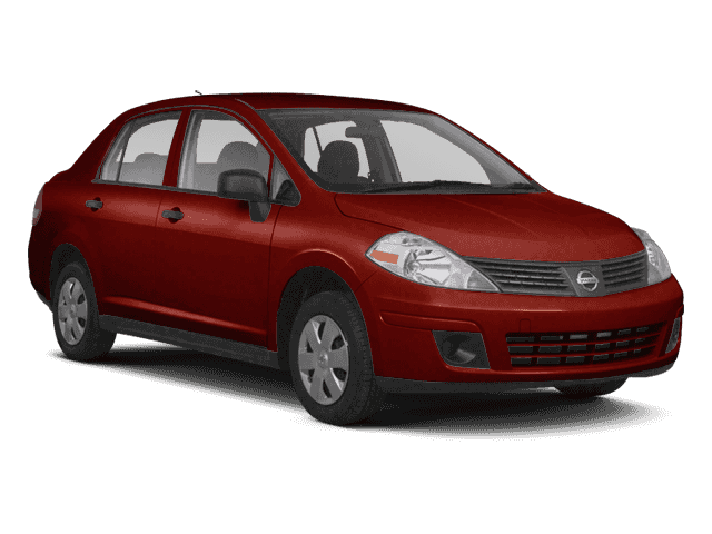 Pre-Owned 2011 NISSAN VERSA S Sedan 4D