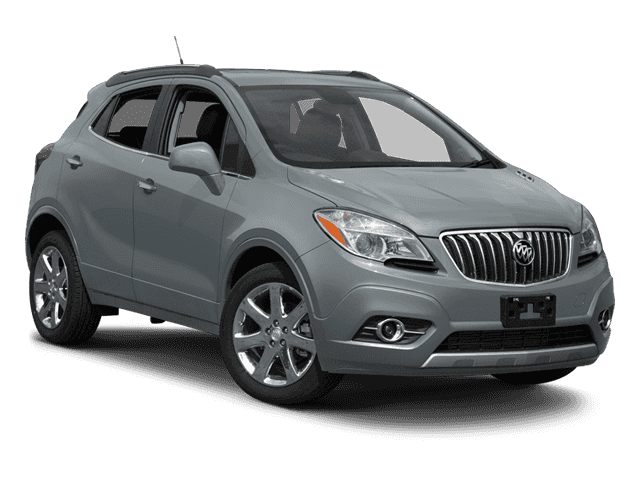 Pre-Owned 2013 Buick Encore Convenience AWD