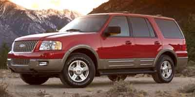 Pre-Owned 2003 FORD EXPEDITION Eddie Baue