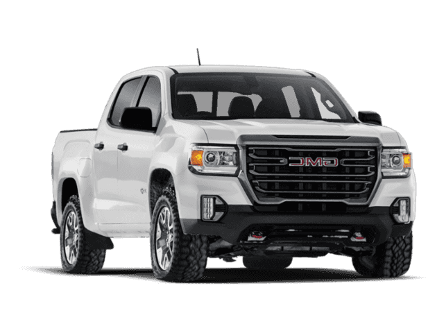 New 2021 GMC Canyon Denali