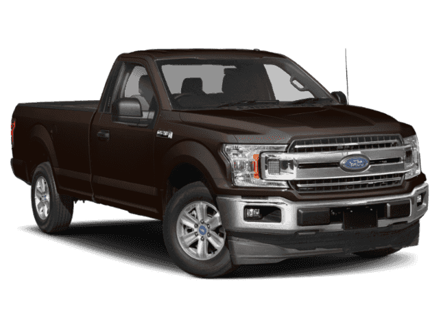 Pre Owned 2018 Ford F 150 Xl 4wd Reg Cab 8 Box