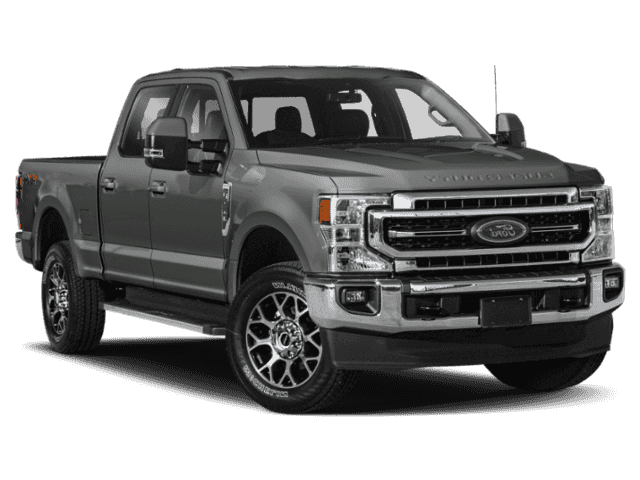 New 2020 Ford Super Duty F-250 SRW LARIAT 4WD CC 160
