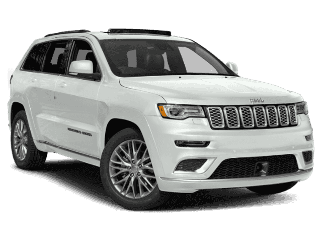 New 2019 JEEP Grand Cherokee Summit 4WD