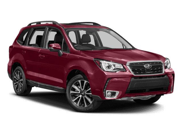 New 2018 Subaru Forester 2.0XT Touring With Navigation & AWD