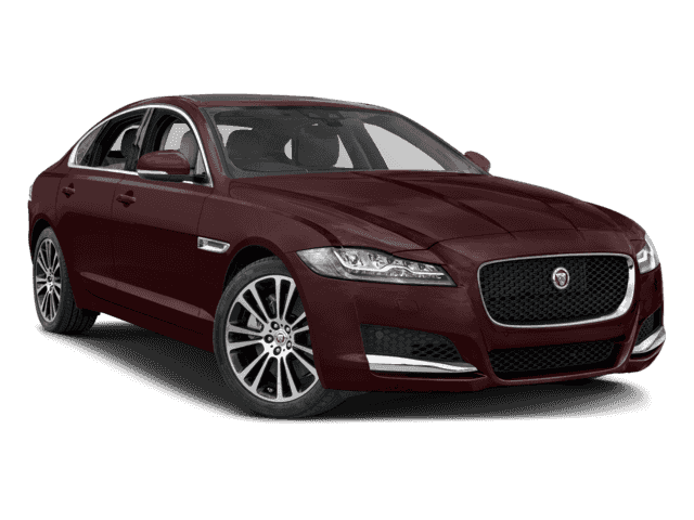 New 2017 Jaguar XF 35t Prestige All Wheel Drive 4dr Car