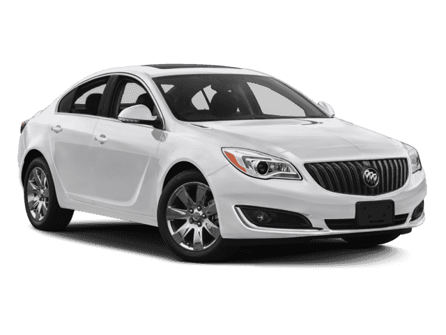 New 2017 Buick Regal Sport Touring 4dr Sdn Sport Touring Fwd In