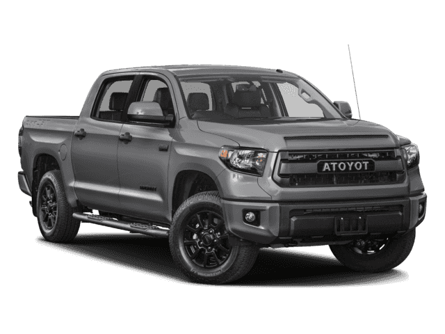 New 2017 Toyota Tundra TRD Pro Truck in Alvin #CPX623122 | Toyota of ...