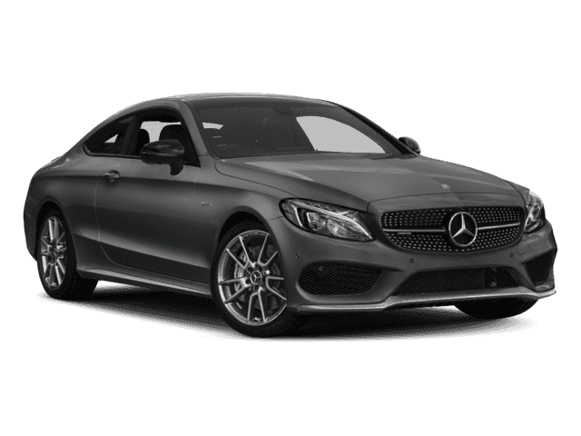 New 2017 mercedes benz c class amg c43 4matic coupe 2dr car in fremont 60427 fletcher jones - Mercedes c class coupe 4matic ...