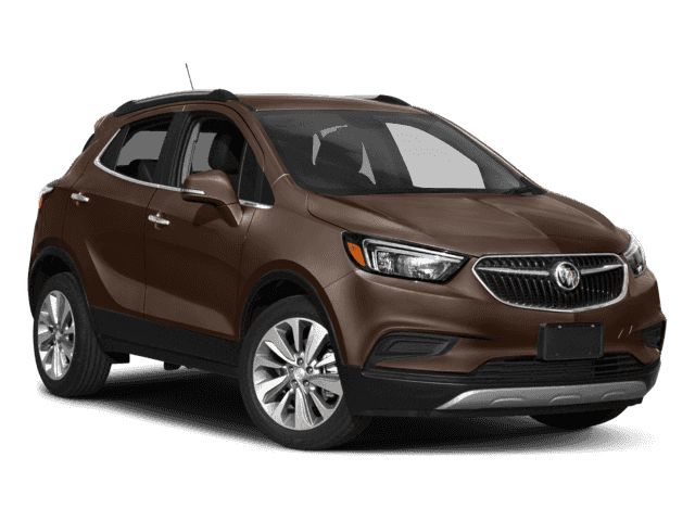 New 2018 Buick Encore AWD 4dr Sport Touring AWD