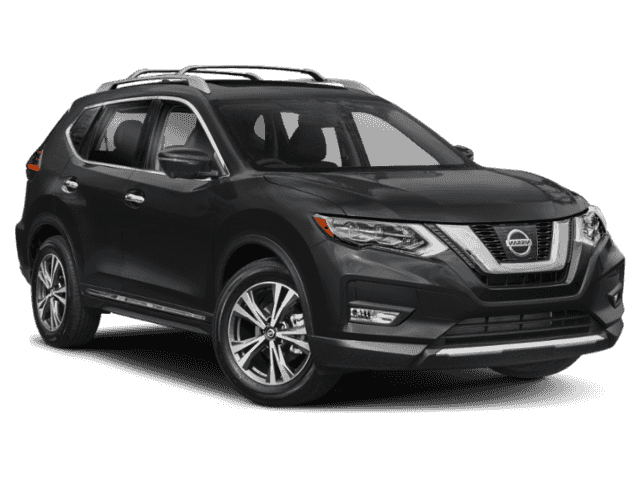 Pre-Owned 2019 Nissan Rogue SL AWD 4MATIC®