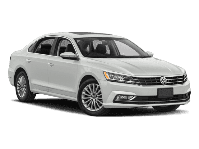New 2018 Volkswagen Passat Comfortline 2.0T 6sp at w/Tip