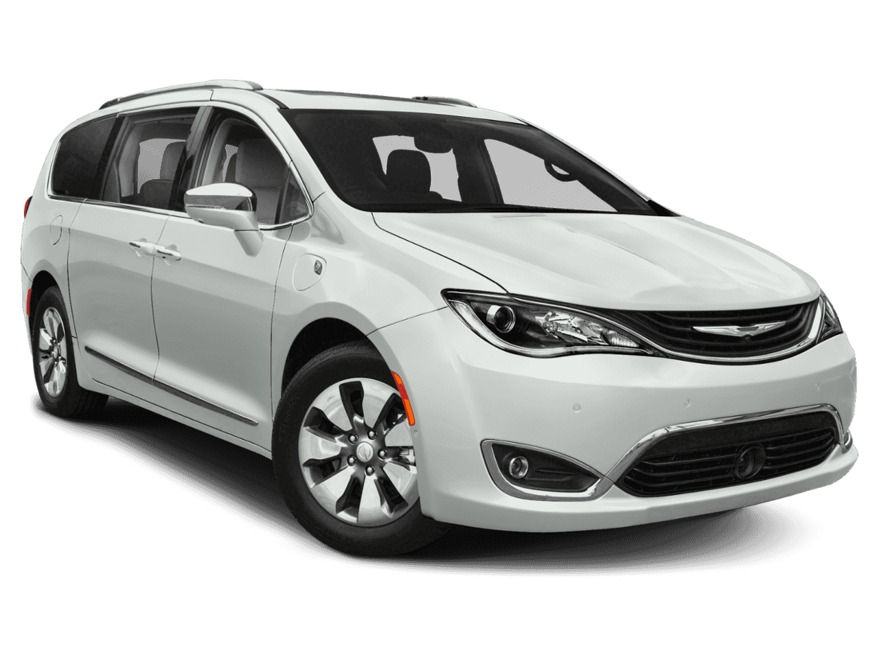 "2019 Chrysler<br/><span class=""vdp-trim"">Pacifica Hybrid Limited FWD Mini-van, Passenger</span>"