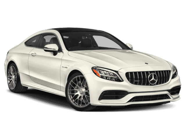New 2019 Mercedes Benz C Class Amg C 63 S Coupe Coupe In Carlsbad