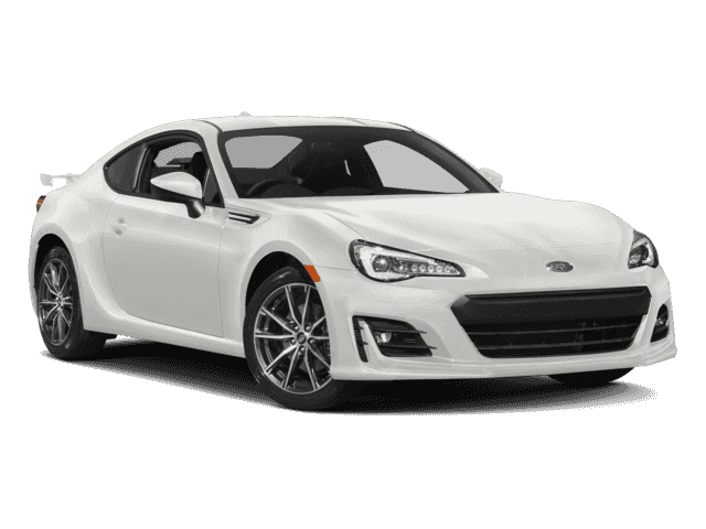 New 2018 Subaru BRZ Limited with Performance Package