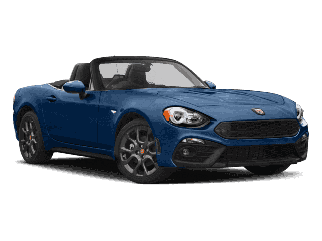 new 2018 fiat 124 spider abarth convertible in norwood #m181883