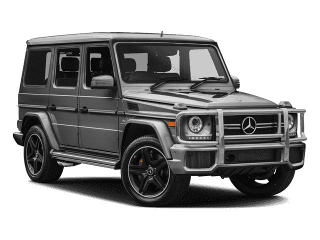 New 2017 mercedes benz g class g 63 amg suv suv in new for 2017 mercedes benz g class msrp