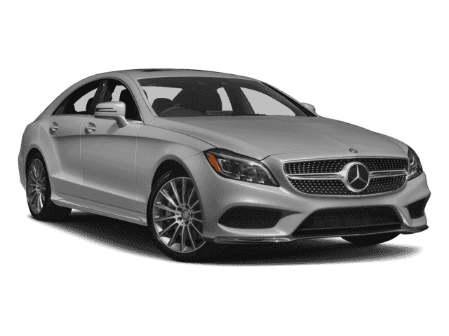 Pre-Owned 2017 Mercedes-Benz CLS 550 With Navigation