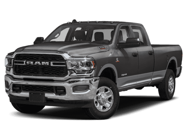 "New 2019 RAM 2500 Laramie 4x4 Crew Cab 6'4"" Box"