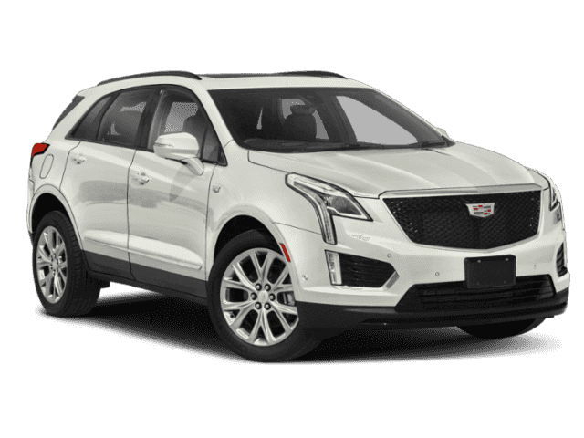 New 2021 Cadillac XT5 AWD Sport All Wheel Drive Crossover