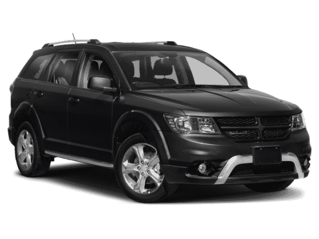 New 2019 Dodge Journey Crossroad AWD