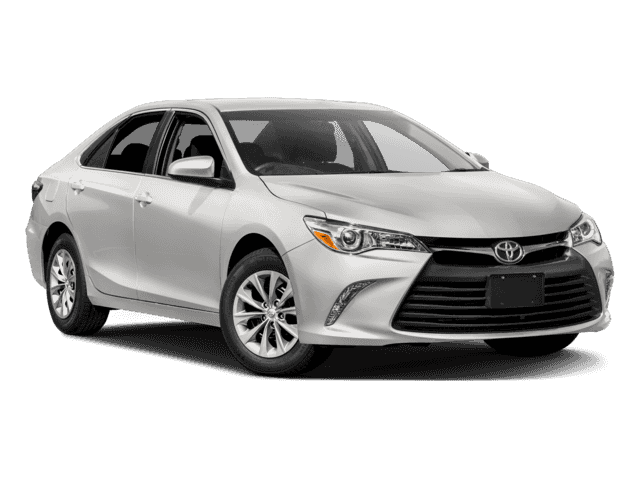 Pre Owned 2017 Toyota Camry Le Front Wheel Drive 4dr Car