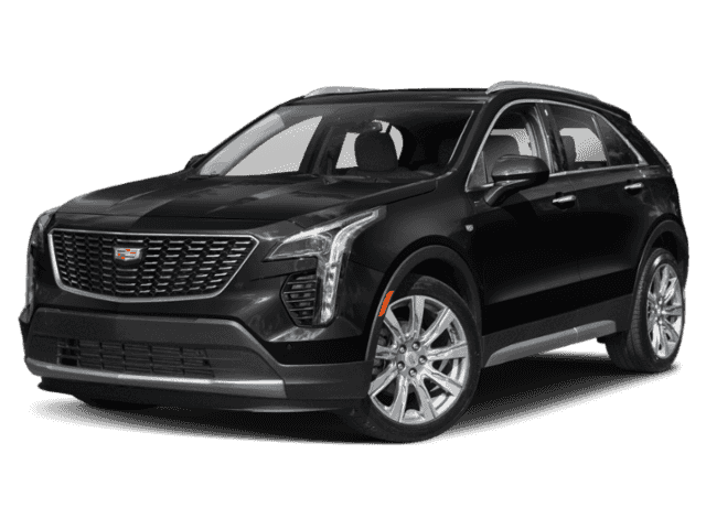 New 2019 Cadillac XT4 Sport - AWD All Wheel Drive Crossover