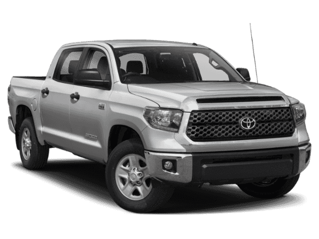 2020 Toyota Tundra SR5 5.7L V8 4x4 CrewMax 5.6 ft. box 145.7 in. WB