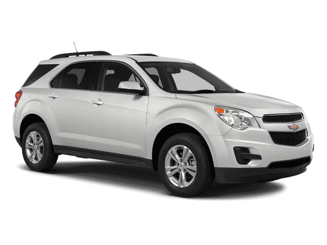 Pre-Owned 2014 Chevrolet Equinox AWD 4dr LTZ