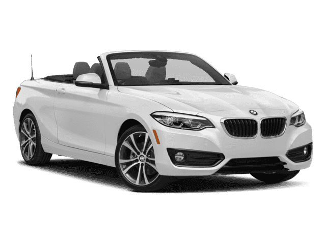 New 2018 Bmw 2 Series 230i Xdrive Awd 230i Xdrive 2dr