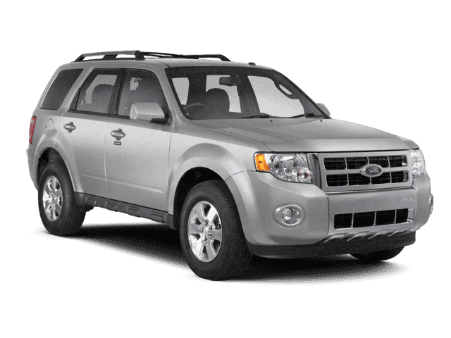 Pre-Owned 2012 Ford Escape XLT FWD SUV