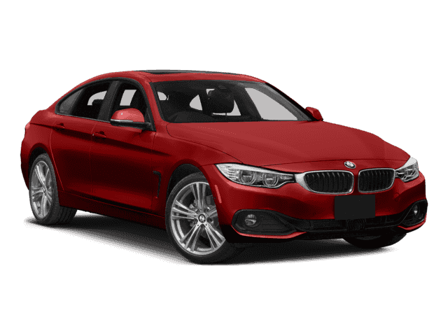 Pre-Owned 2015 BMW 435i Gran Coupe