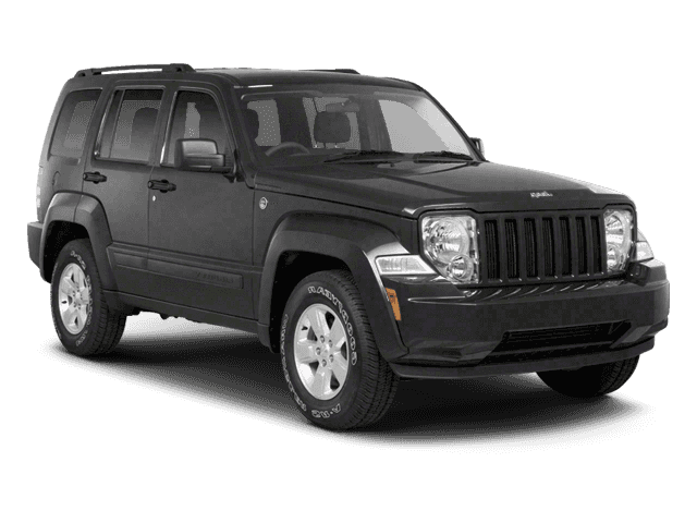 Pre-Owned 2011 JEEP LIBERTY Rear Wheel Drive Sport Utility