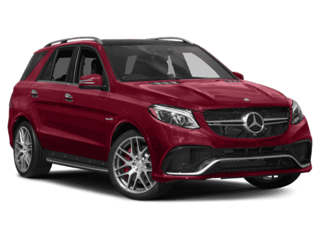 2019 Mercedes-Benz GLE63 AMG® S 4MATIC SUV