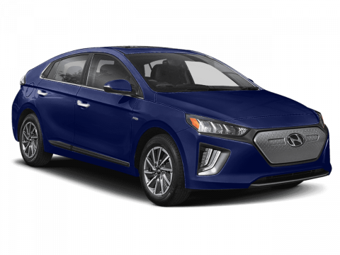 "2020 Hyundai<br/><span class=""vdp-trim"">Ioniq Electric Limited FWD Hatchback</span>"