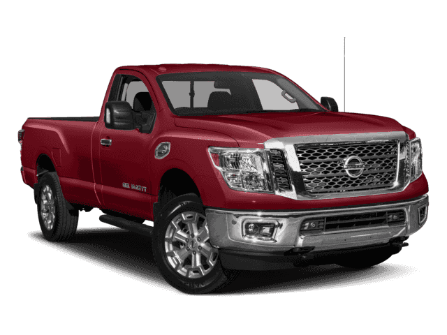 new 2017 nissan titan xd sv long bed in east rochester 17n0542 hoselton nissan. Black Bedroom Furniture Sets. Home Design Ideas