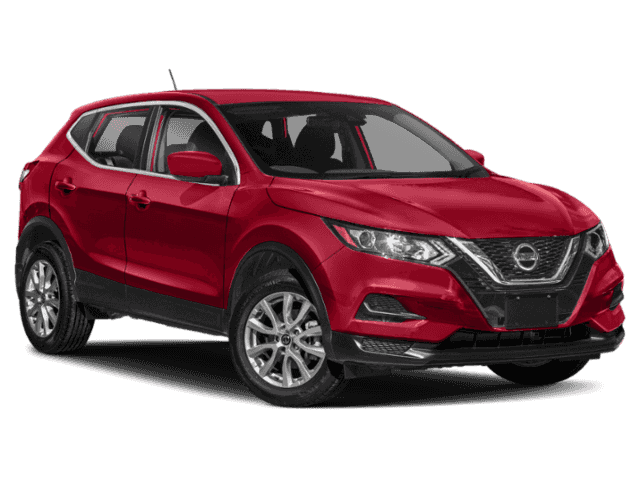 New 2020 Nissan Rogue Sport S for Sale in Somersworth, NH
