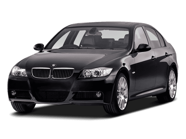 Pre-Owned 2008 BMW 3 SERIES 328I