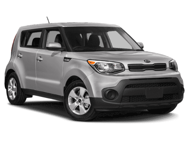 New 2019 Kia Soul 5DR WGN BASE MT