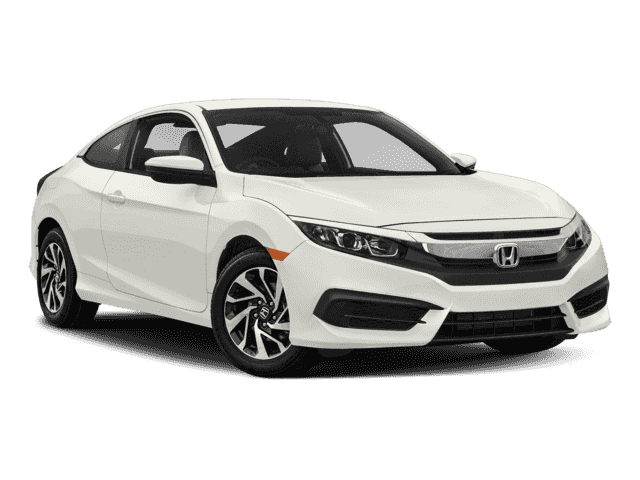 New 2018 Honda Civic LX 2.0L