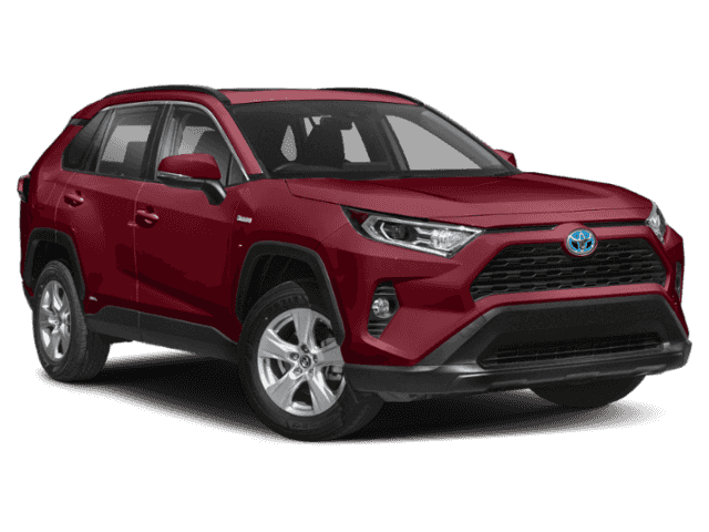 New Toyota Rav4 Hybrid For Sale In Las Cruces Vescovo