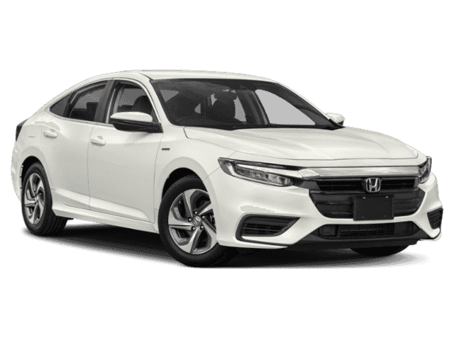 New 2019 Honda Insight LX 1.5