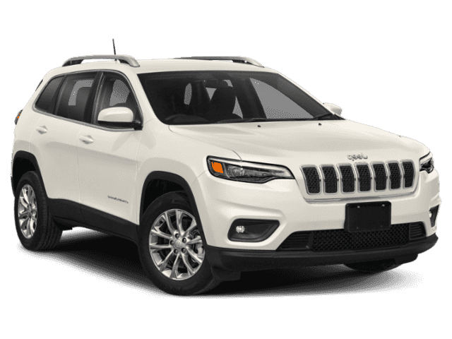 New 2019 Jeep Cherokee Altitude 4x4 V6 | Heated Seats and Steering Wheel | Remote Start