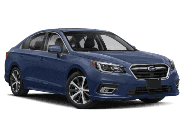 New 2019 Subaru Legacy 3.6R Limited w/Accessories (See Description)