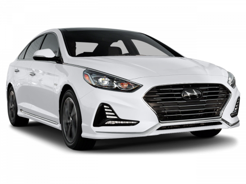 New 2019 Hyundai Sonata Plug In Hybrid Limited