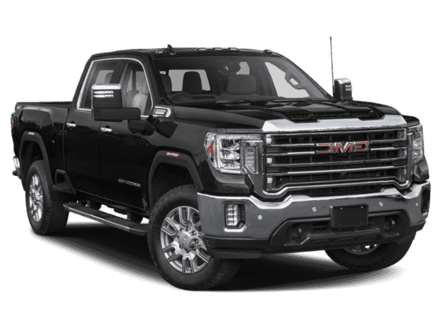 New 2020 GMC Sierra 3500HD CC Denali