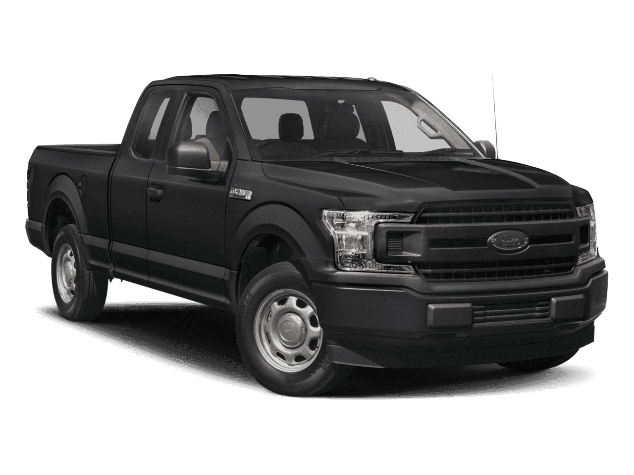 New Ford F 150 In San Jose Capitol 1980 Crew Cab 2018 Xl
