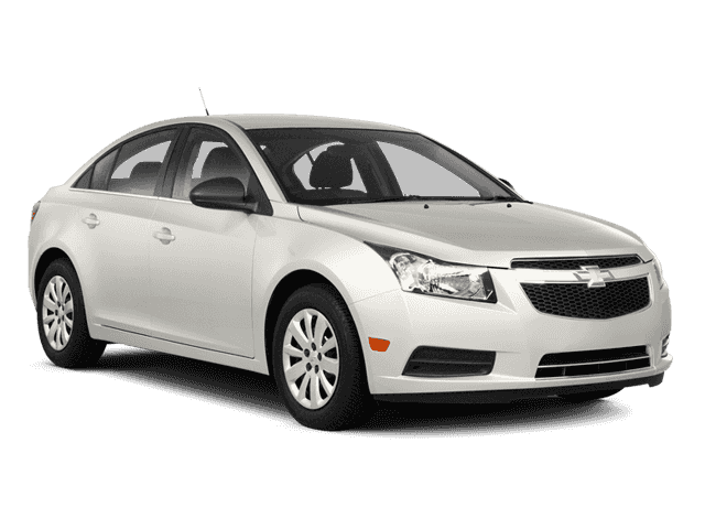 Pre-Owned 2013 Chevrolet Cruze ECO Manual