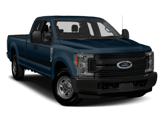 New 2017 Ford F-350 XL 4WD