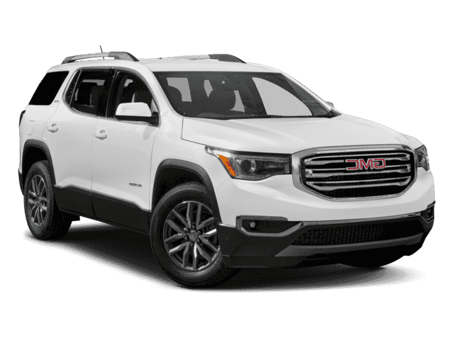 Pre Owned 2017 Gmc Acadia Slt 2 Slt 2 4dr Suv In Dickinson Hz172543