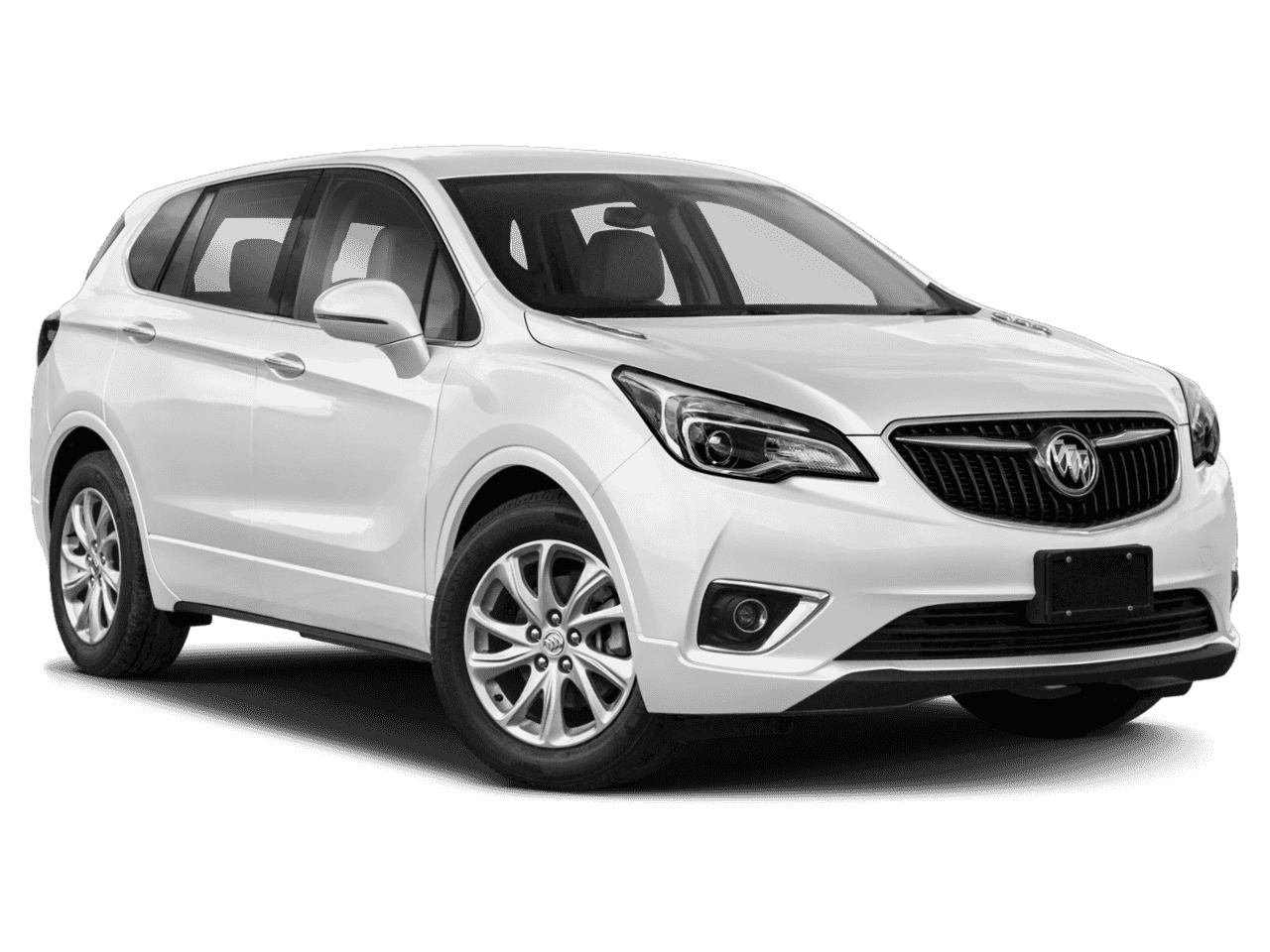 2020 Buick Envision Essence FWD 4D Sport Utility